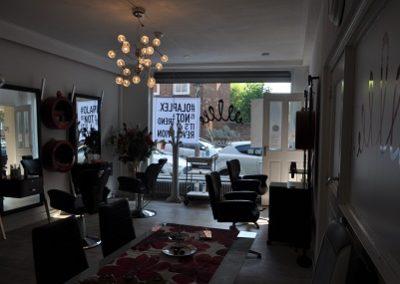 Salon 3 Frans Halsstraat 20