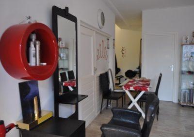 Salon Frans Halsstraat 20