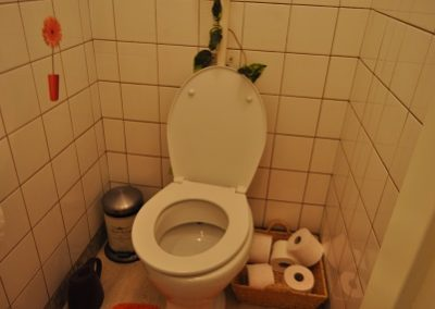 Toilet Frans Halsstraat 20